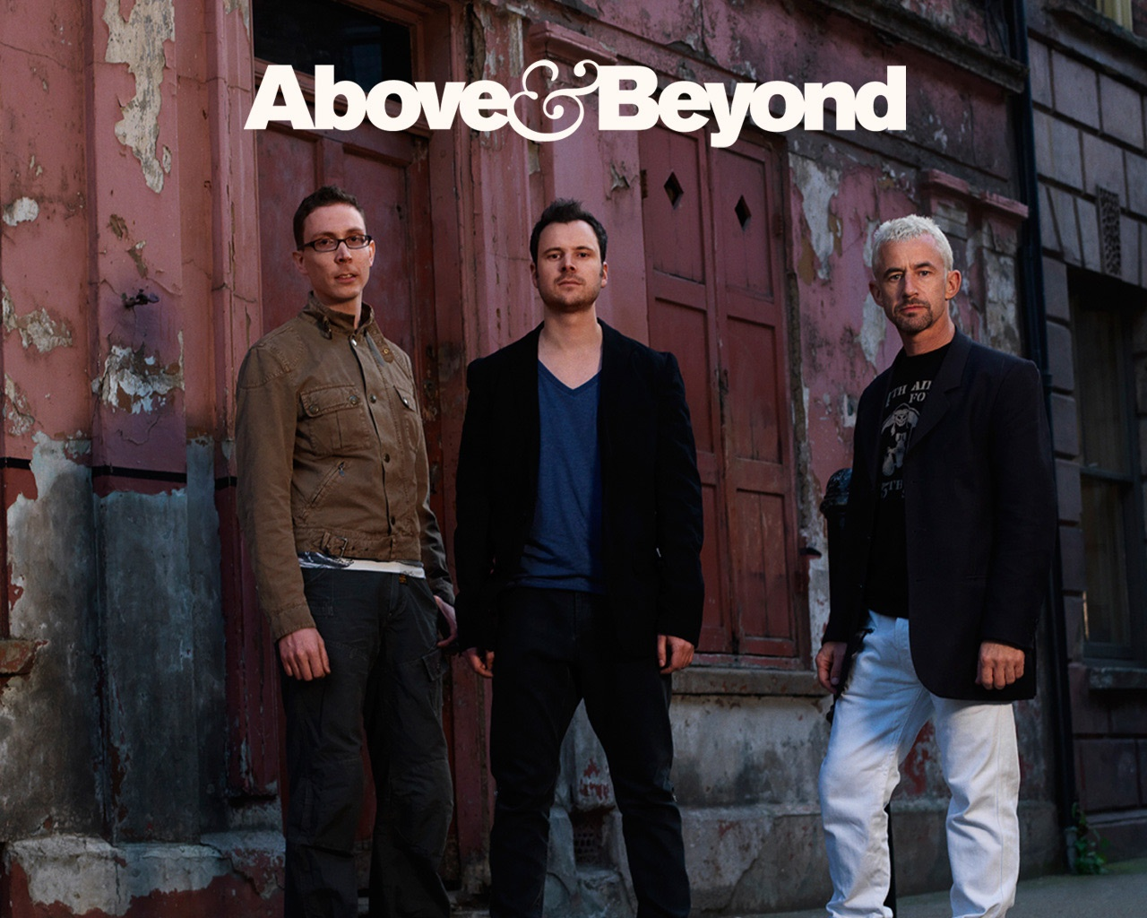 1280x1024 above beyond wallpaper music and dance wallpapers for Above and beyond