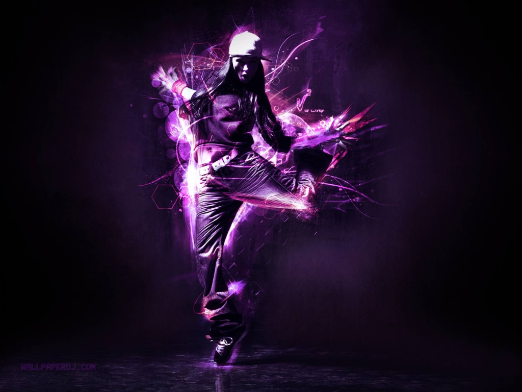Colecci n wallpaper hd electro break dance etc taringa for 1234 get on the dance floor video song free download
