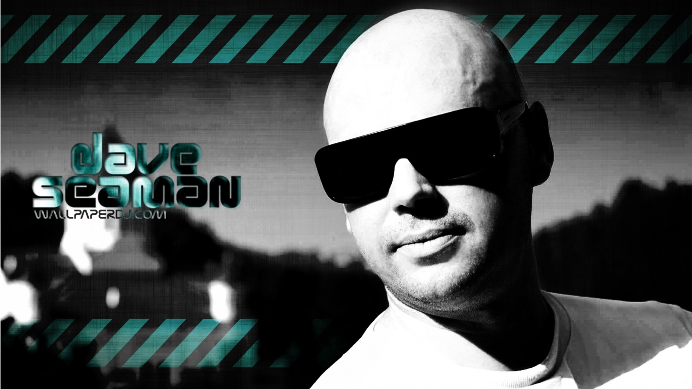 Dave Seaman HD and Wide Wallpapers
