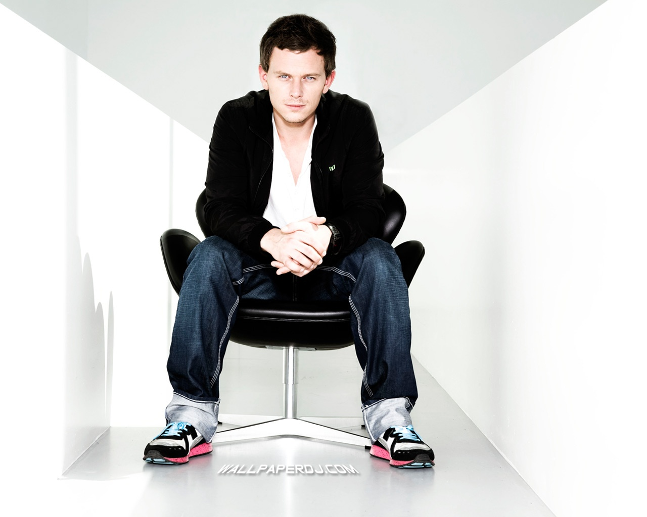 Fedde le Grand Wallpaper Fedde le Grand Toolroom