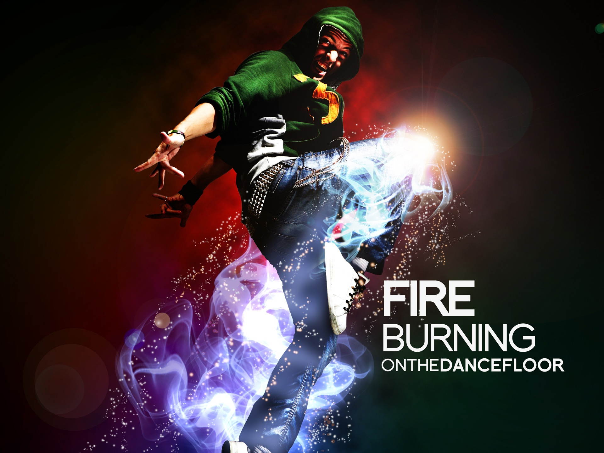 1920x1440 fire burnin on the dancefloor wallpaper music for 123 get on the dance floor song download
