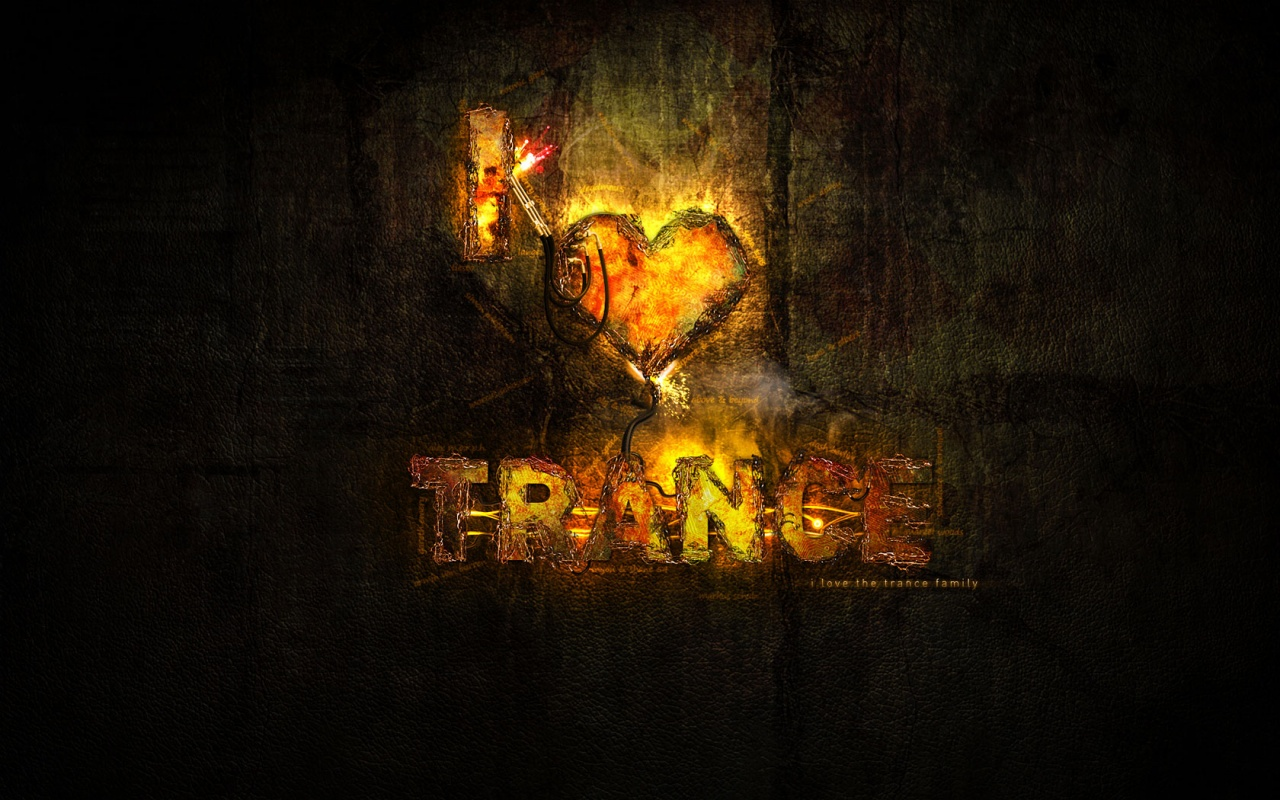 Family Love Wallpaper i Love The Trance Family