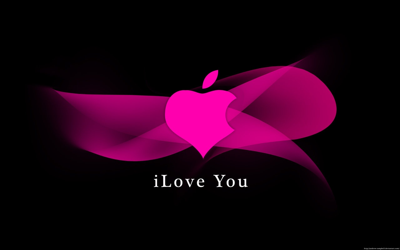 1280x800 iLove You wallpaper, music and dance wallpapers