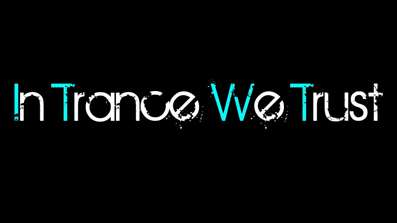 1366x768 In Trance We ...