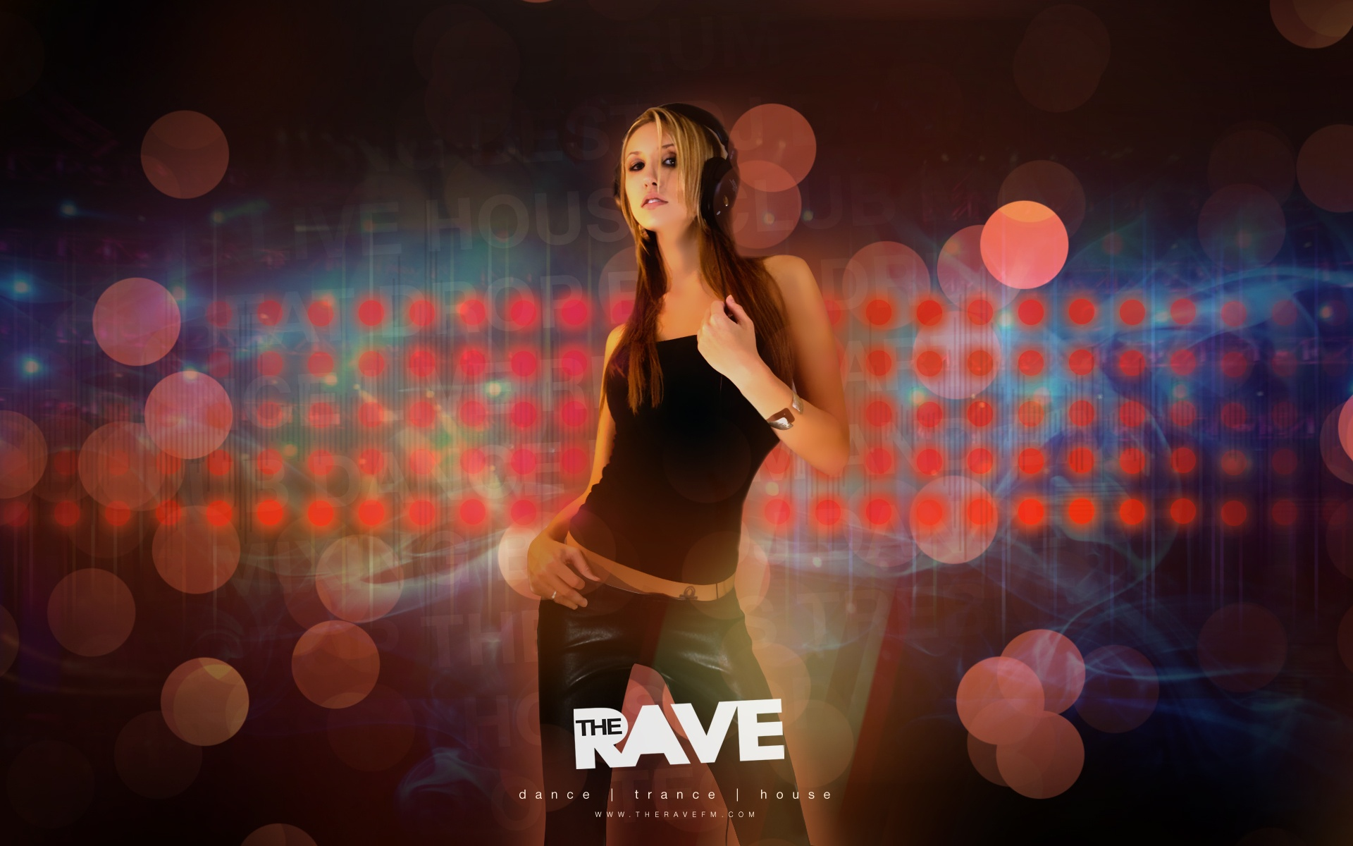 1920x1200 Rave Society wallpaper, music and dance wallpapers