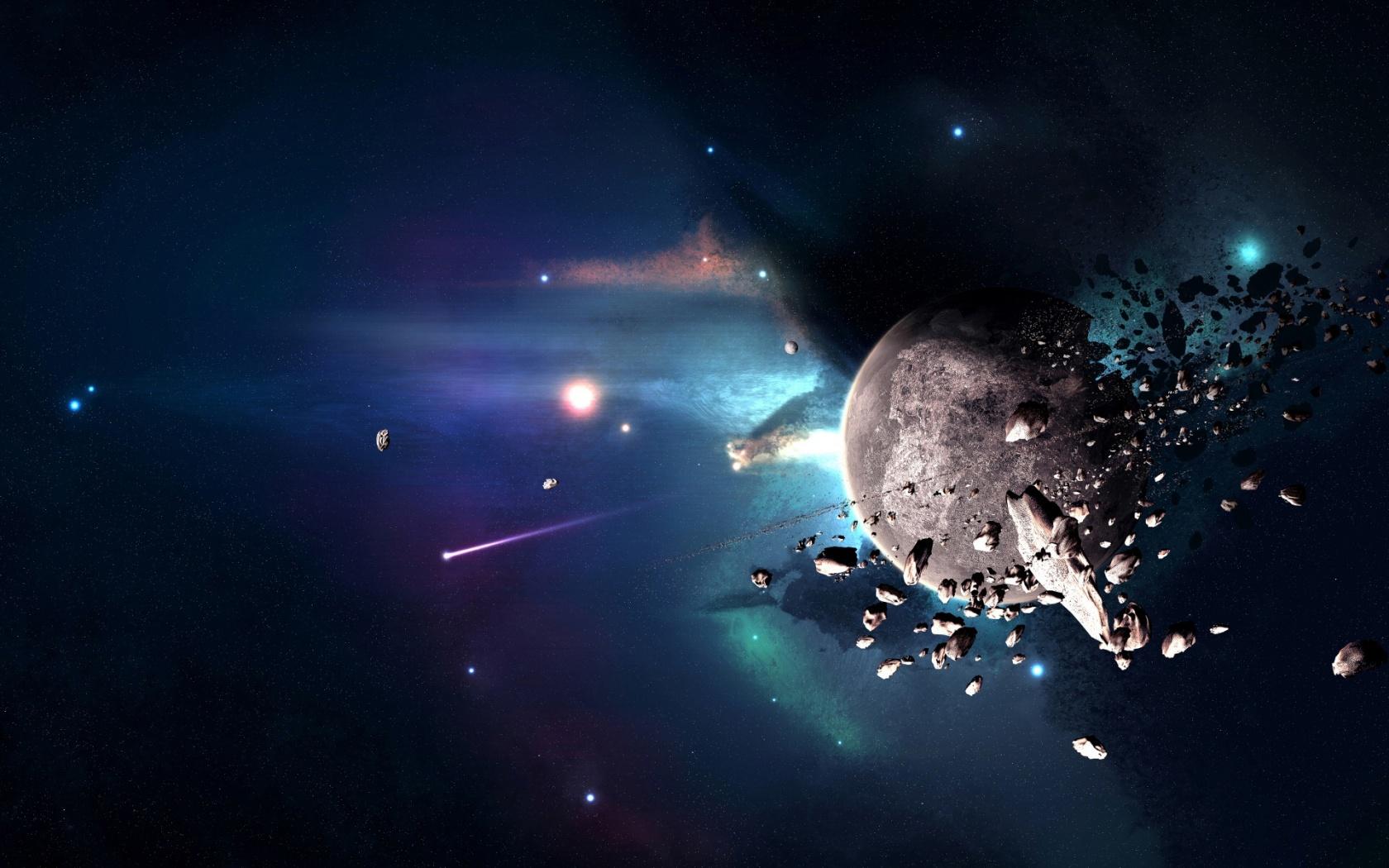 Popular Wallpaper Music Space - space_debris-1680x1050  Photograph_67726.jpg