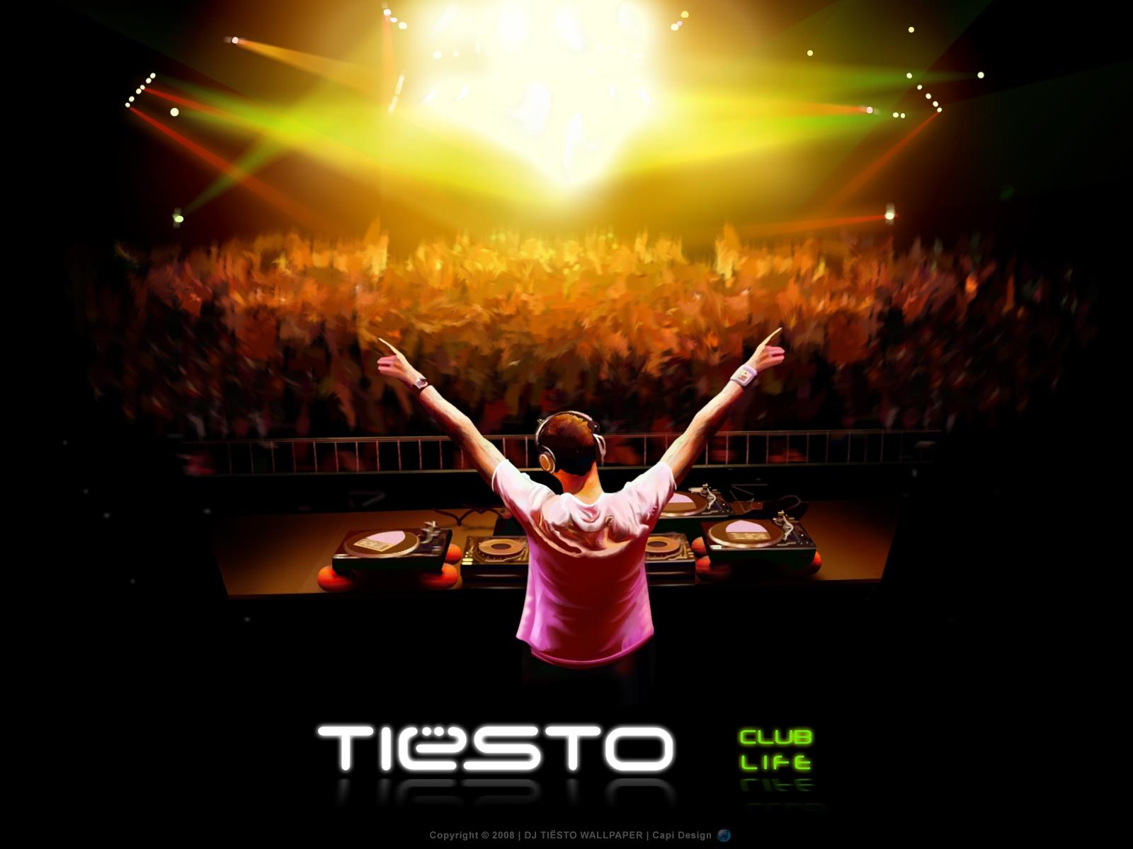 1600x1200 tiesto club life wallpaper music and dance