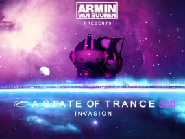 A State Of Trance 550 (click to view)