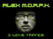 alex morph wallpapers
