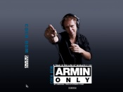 Armin ONLY - The Book