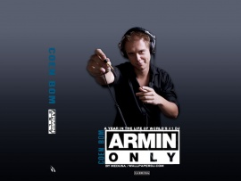 Armin ONLY - The Book (click to view)
