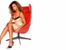 Beyonce Knowles (click to view)