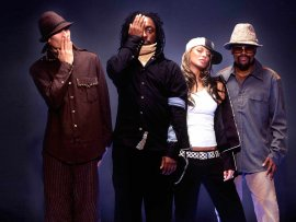 Black Eyed Peas (click to view)