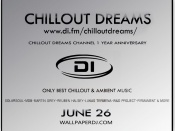 Chillout Dreams Birthday