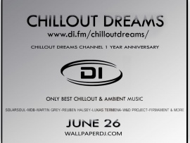 Chillout Dreams Birthday (click to view)