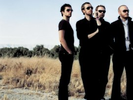Coldplay (click to view)