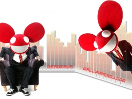 Deadmau5 (click to view)
