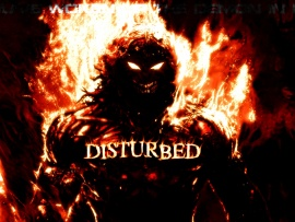 Disturbed (click to view)
