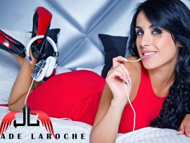 Dj Jade Laroche (click to view)