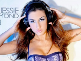 Dj Jessie Diamond (click to view)