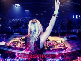 Dj Korsakoff (click to view)