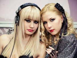 Dj Layla & Alissa (click to view)