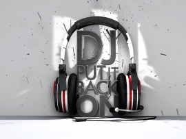 DJ Put It Back On (click to view)