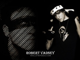 Dj Robert Vadney (click to view)