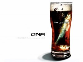 DNA COCKTAIL (click to view)