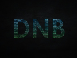 DnB Typography (click to view)