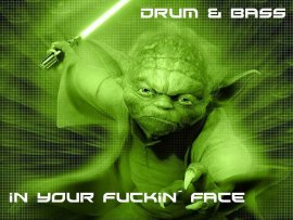 Drum and bass (click to view)