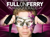 Full On Ferry - The Masquerade