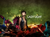 Lady light