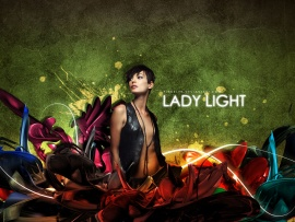 Lady light (click to view)