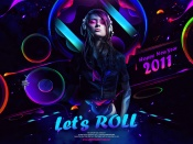 Let's Roll 2011