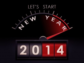 Let's Start 2014 (click to view)