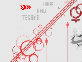 Love and Techno (click to view)