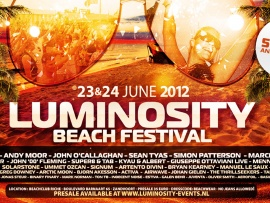 Luminosity 2012 (click to view)