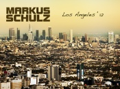 Markus Schulz Los Angeles '12