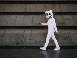 Marshmello (click to view)