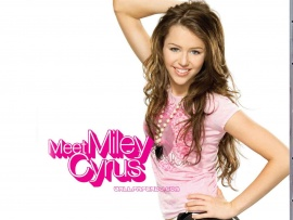 Miley Cyrus (click to view)