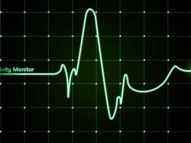 Monitoring life beat click to view