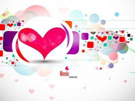 Music Creates Love (click to view)