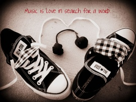Music Is Love (click to view)