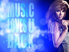 Music Loves You Back (click to view)