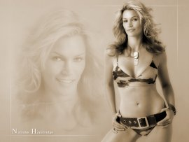 Natasha Henstridge (click to view)