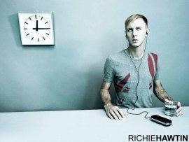 Richie Hawtin (click to view)