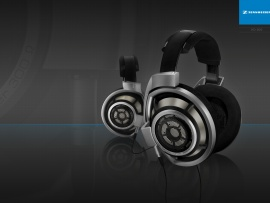 Sennheiser Headphones (click to view)