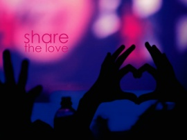 Share The Love (click to view)