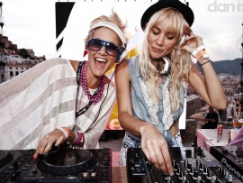 The Nervo Twins (click to view)